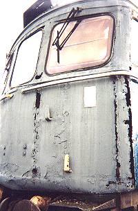33018 Railway Age, Crewe, early Sept. 2000 - photo D.Robinson