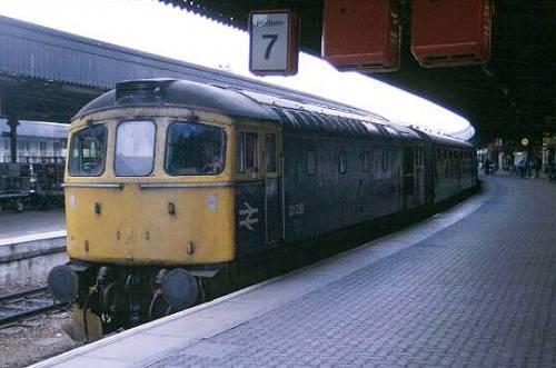 33059 with 11.10 Ports-Cdf, Bristol T.M. 6/5/88