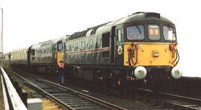 33108 and<br /> 021 at Stranraer in typical Scottish Summer precipitation